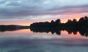 Srebrno jezero - Odmor u prirodi